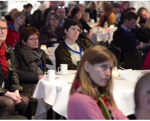 konference deltagere