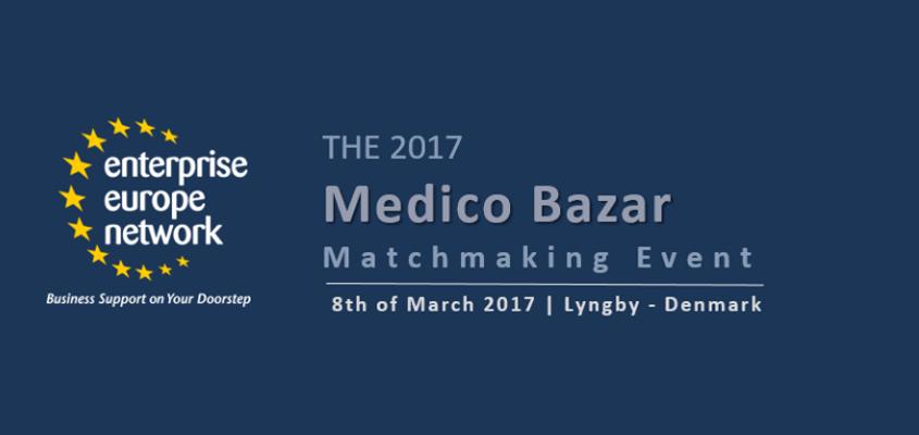 Susie Ruff Business Medico Bazar 2017