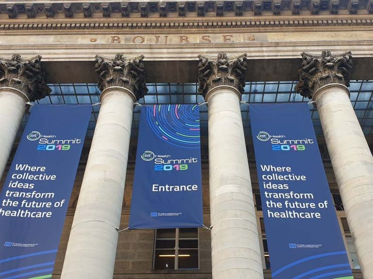 EIT Health Summit - Susie Ruff Business
