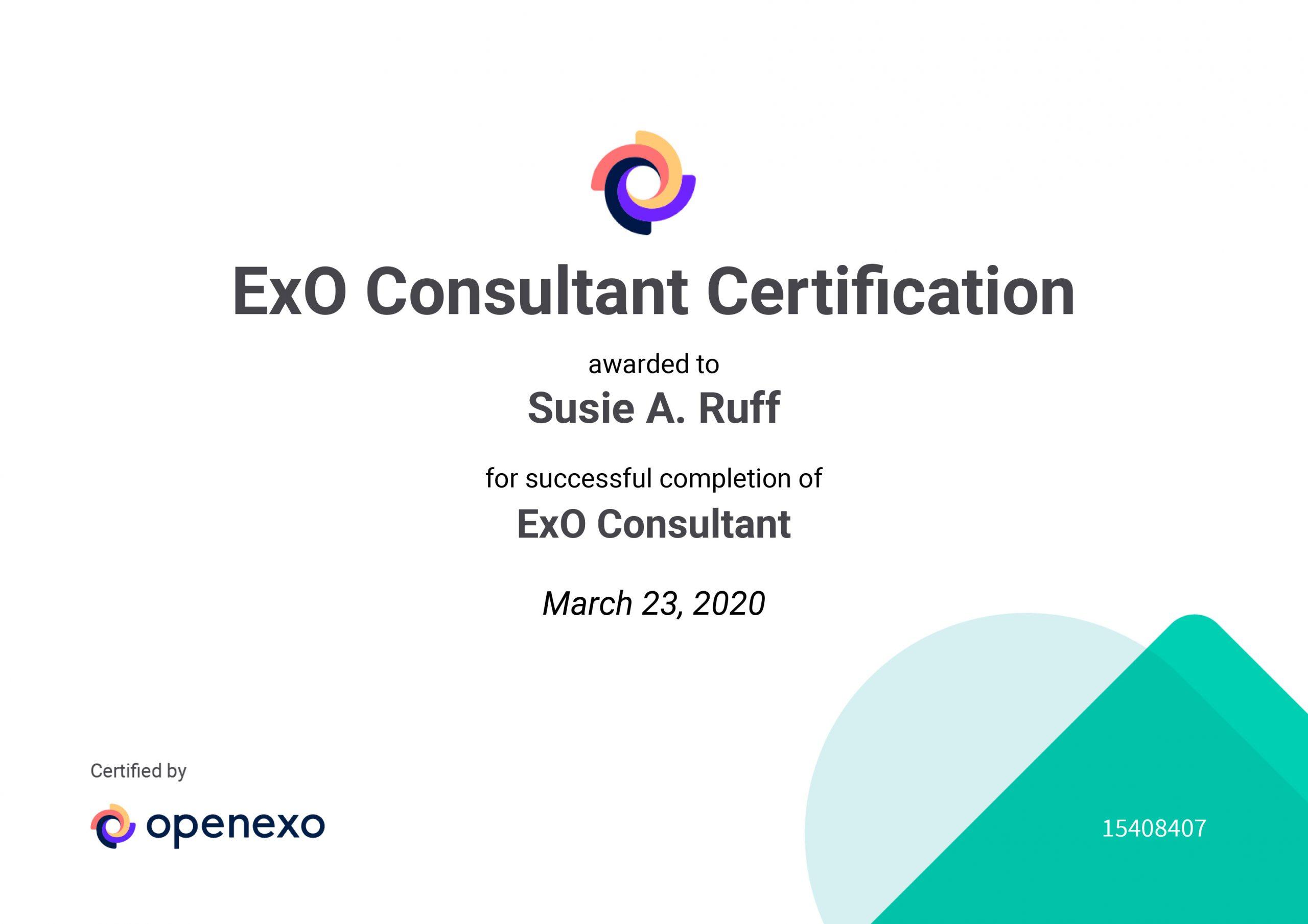 Accredible Certificate Render