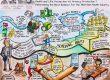 Panel debatel Healthcare Data Techsauce Virtual Summit 2020
